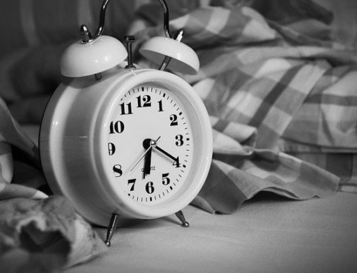 Your Lack of Sleep May Be Impacting Your Dental Health
