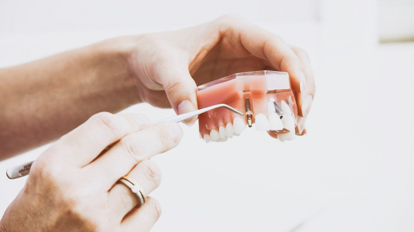 How Long Do Dentures Last, and Are They Right for You?